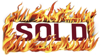 May 2019 – Just Sold!
