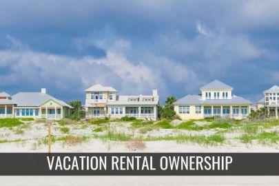Vacation Rental Ownership