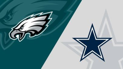 Win 2 Free Tickets to the Next Eagles vs Cowboys Game!