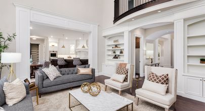 Now's the Time to Move Up and Upgrade Your Home