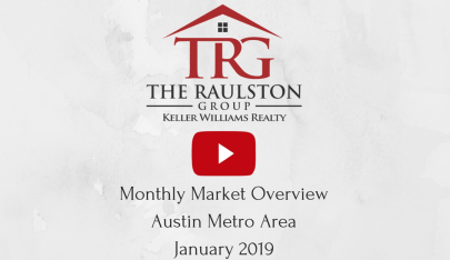 Monthly Market Overview for January
