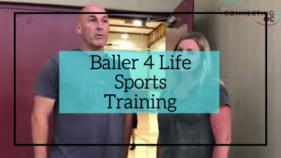 Keep Your Kids Active at Baller 4 Life Sports Training