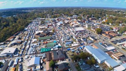 Mount Sterling Court Days