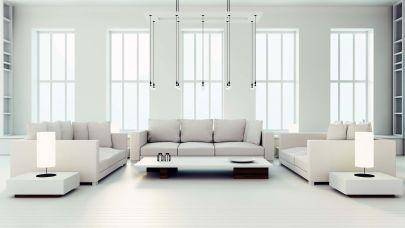 What Colors Make a Room Look Bigger?