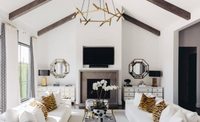 6 Tips for Decorating Your First Home