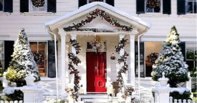 11 Reasons to list your home over the Holidays.