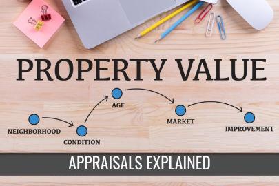 Appraisals Explained