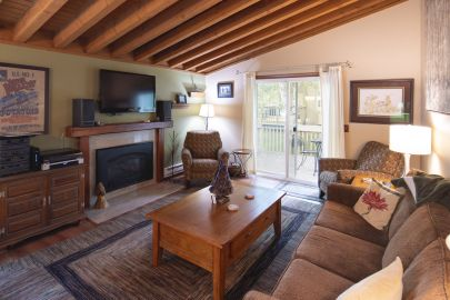 Ideal Location | Lower Level Ranch Condo