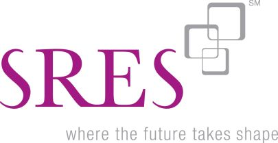 Now SRES Certified