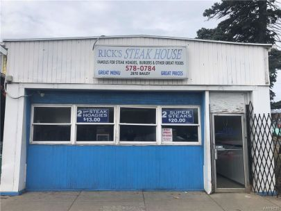 NEW LISTINGS – 2868 & 2870 Bailey Ave.