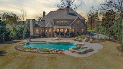 Embrace Luxury Living- Milton, Georgia