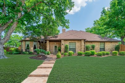 Great new listing in Richardson!