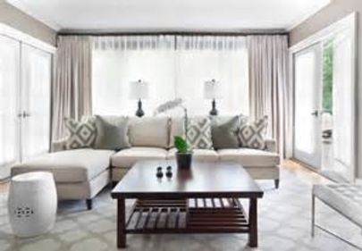 Staging Your Home: Less is More