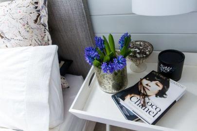 Organizing Your Bedroom For Optimal Sleep