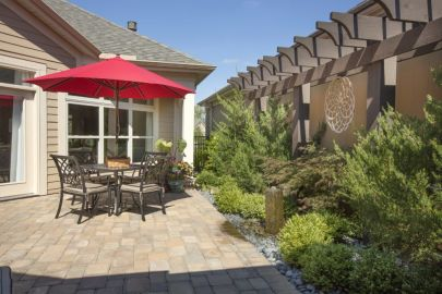 Epcon Courtyards: Communities in the Making