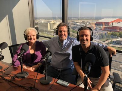 Radio Broadcast October 27th, 2018