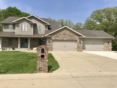 Coming Soon to Mahomet!! 2008 John Dr.