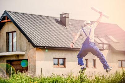 Top 5 Home Organization Upgrades