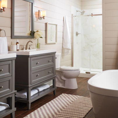 5 Easy Ways to Renovate your Bathroom Without Breaking the Bank