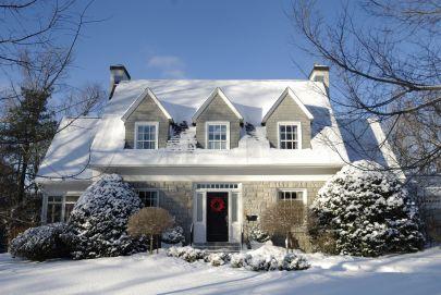 Fall/Winter Checklist