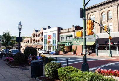 South Orange NJ voted best town again!