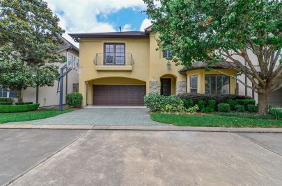 Houses For Sale In Houston: 7610 East Jordan Cove 77055