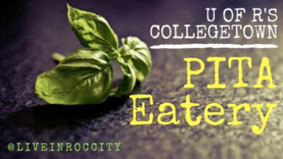 PITA Mediterranean Eatery in Collegetown