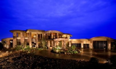 Las Vegas Luxury Home Market Report June 2019