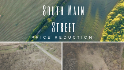Price Reduction: October 15th 2019