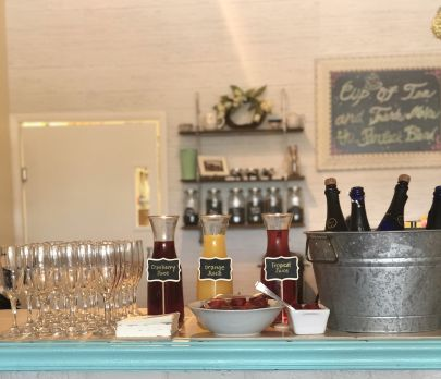 Local Loves   Lemon Lily Tea Room and Bakery