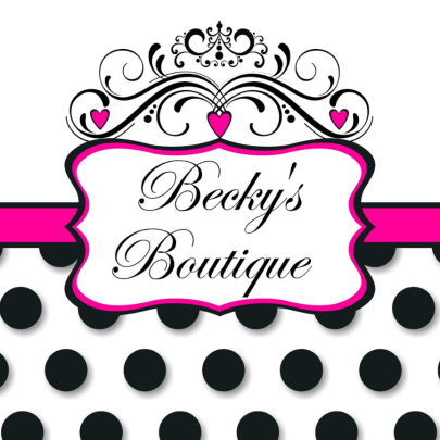 Local Loves | Becky's Boutique
