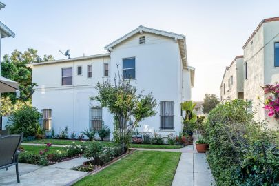 Beverly Center – Miracle Mile Townhouse for Lease
