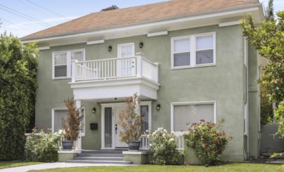 OPEN HOUSE * 757 S Bronson Av, Los Angeles