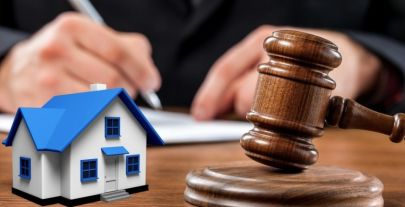 The Real Estate Auction: Insights Into the Process of Non-Traditional Buying and Selling