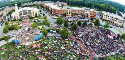 Suwanee Happenings this Weekend