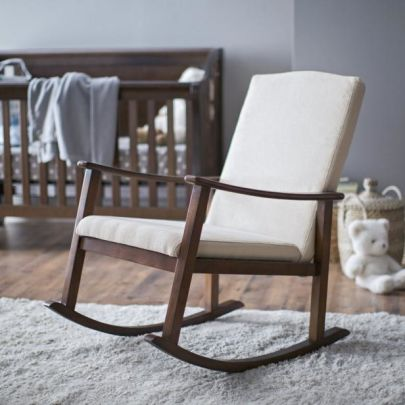 Channel Joanna Gaines' Nursery Style With These Budget-Friendly Finds