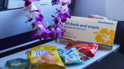 Southwest Just Launched Flights to Hawaii