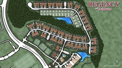 ​Regency at Ashburn