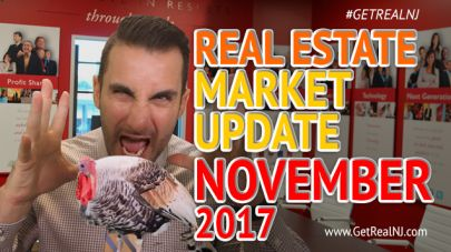 November 2017 Real Estate Market Update
