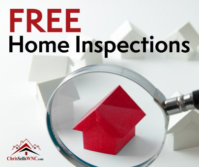Free Home Inspections This Winter!