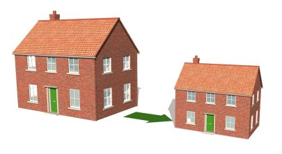 Benefits of Downsizing Your Charlotte Area Home