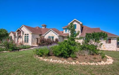 SOLD | 549 CR 2801 E, MICO, TX 78056