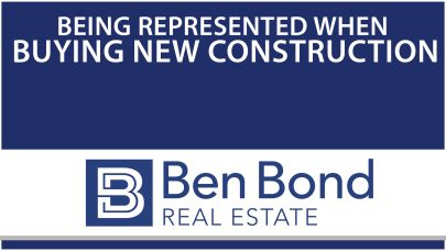 Why New Construction Buyers Need Their Own Representation