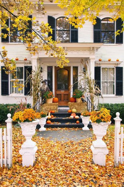 Don't Hybernate Until Spring! Here's Why Fall is the Perfect Season to Sell Your Home