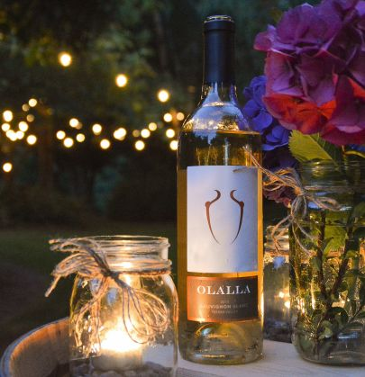 Olalla Winery Season Opener – You're Invited