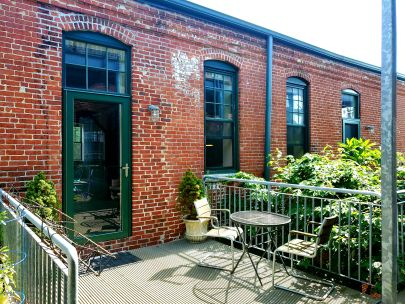 The Spencer Lofts! 60 Dudley St., Unit 22, Chelsea – OPEN HOUSE SUN 9/1 ….10:30am-12pm – Price reduced to $379,999!