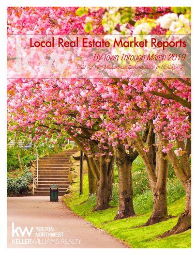 Market Report Thru March 2019