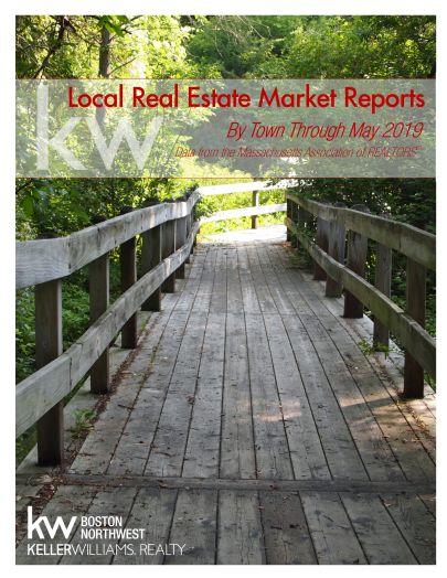 Market Report Thru May 2019