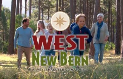 A New Planned Community for New Bern!