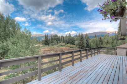 Just Listed 133 Gold Run Rd, ALMA